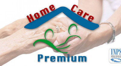 Bando Home Care Premium - INPS